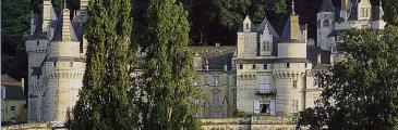 Château - Le Clos D'Usse