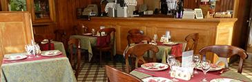 Restaurant Le Clos D'Usse