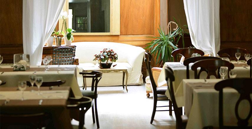 Restaurant hôtel Le Clos Dusse