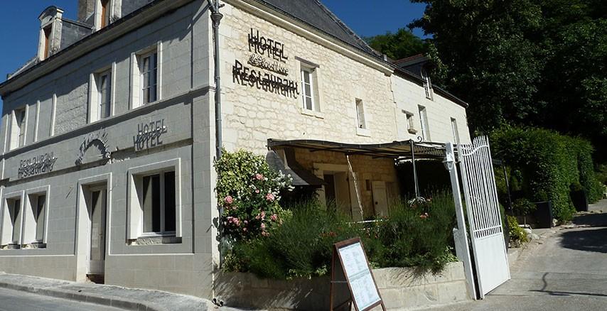 Hôtel Restaurant Le clos dusse